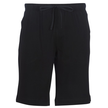 vaatteet Miehet Shortsit / Bermuda-shortsit Polo Ralph Lauren SLEEP SHORT-SHORT-SLEEP BOTTOM Musta