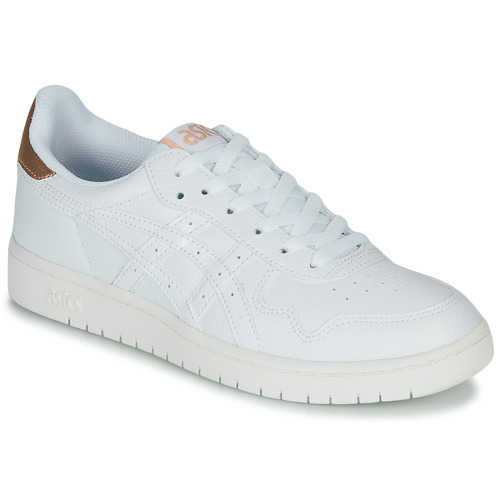 kengät Matalavartiset tennarit Asics JAPAN S White