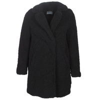 vaatteet Naiset Paksu takki Noisy May NMGABI Black