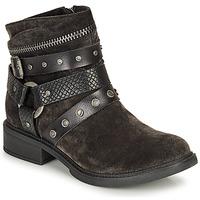 kengät Naiset Bootsit Blowfish Malibu VIOLAH Black