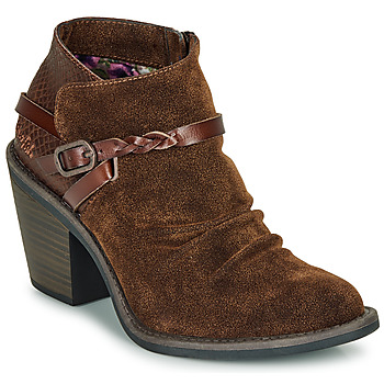 kengät Naiset Nilkkurit Blowfish Malibu LAMA Brown