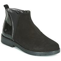 kengät Tytöt Bootsit Primigi FANTASY ROYAL Black