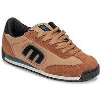 kengät Miehet Matalavartiset tennarit Etnies LOW CUT II LS Brown