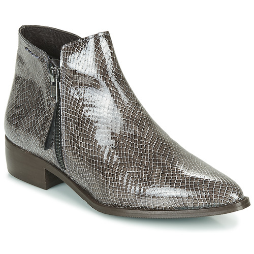 kengät Naiset Bootsit Ippon Vintage STING HILL Grey