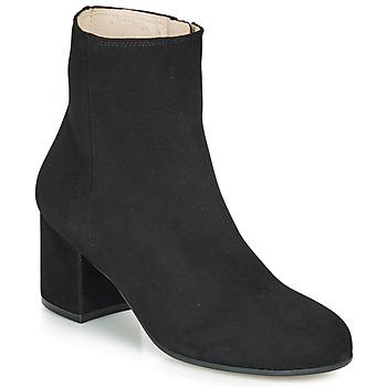 kengät Naiset Nilkkurit Ippon Vintage NEXT DAY Black