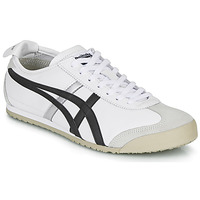 kengät Matalavartiset tennarit Onitsuka Tiger MEXICO 66 White / Black