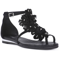 kengät Naiset Sandaalit ja avokkaat Sono Italiana CROSTA NERO Nero