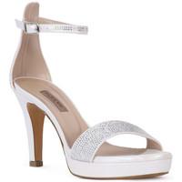 kengät Naiset Sandaalit ja avokkaat Albano LUX BIANCO Bianco