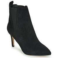 kengät Naiset Nilkkurit Buffalo FAYA Musta