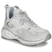 kengät Naiset Matalavartiset tennarit Buffalo CAI White / Hopea