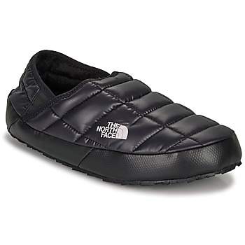 kengät Miehet Tossut The North Face THERMOBALL™ TRACTION MULE V Black / White