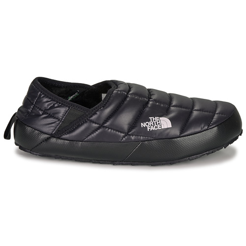 Naisten kengät The North Face THERMOBALL™ TRACTION MULE V Black / White  kengät Tossut Miehet 5269