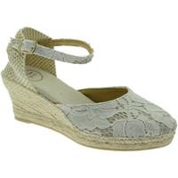 kengät Naiset Espadrillot Toni Pons TOPCORFU-5JAco marrone
