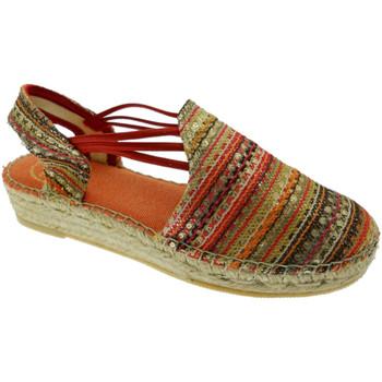 kengät Naiset Espadrillot Toni Pons TOPNOA-RKco rosso