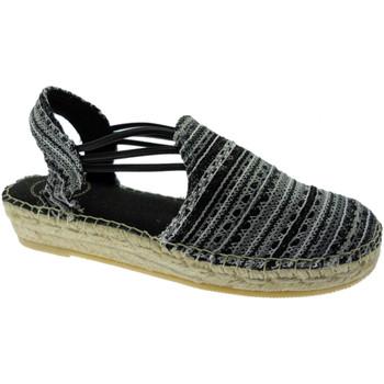 kengät Naiset Espadrillot Toni Pons TOPNOA-RKne nero
