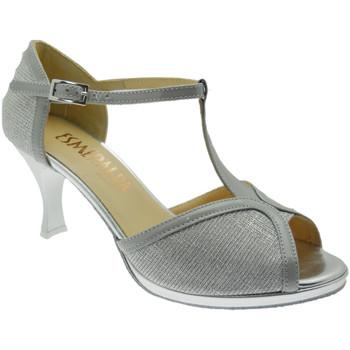 kengät Naiset Korkokengät Angela Calzature SOSO110ar grigio