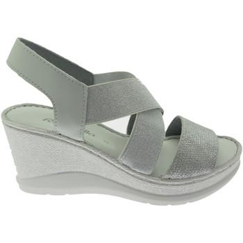 kengät Naiset Sandaalit ja avokkaat Riposella RIP40811gr grigio