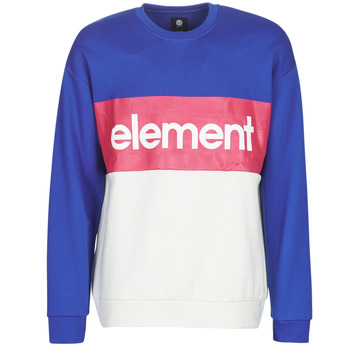 vaatteet Miehet Svetari Element PRIMO DIVISION CR Blue / White