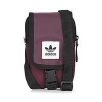 laukut Pikkulaukut adidas Originals MAP BAG Violetti