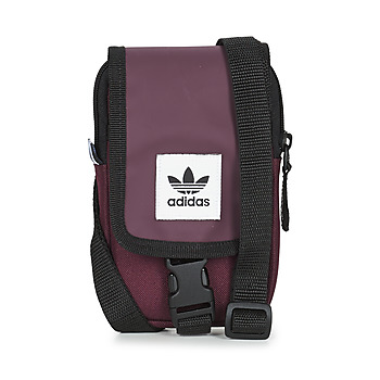 laukut Pikkulaukut adidas Originals MAP BAG Violet