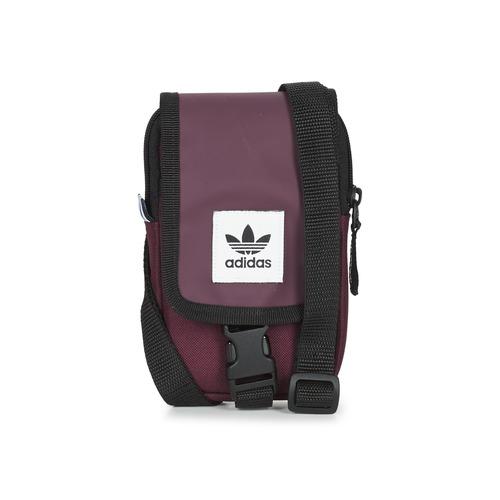 laukut Pikkulaukut adidas Originals MAP BAG Violet