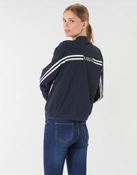 vaatteet Naiset Pusakka Aigle QUORTZ Laivastonsininen