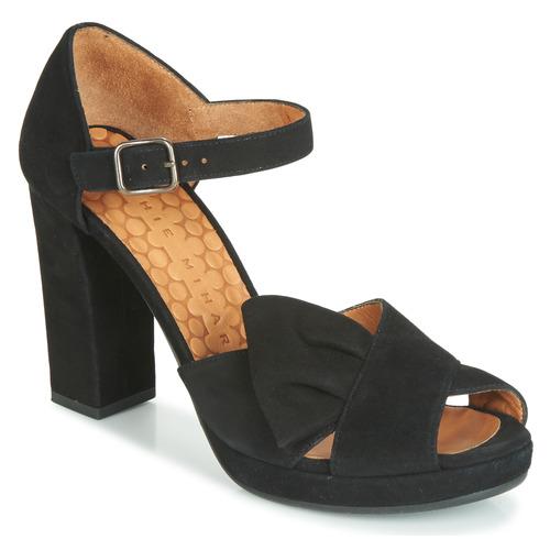 kengät Naiset Sandaalit ja avokkaat Chie Mihara BAMBOLE Black