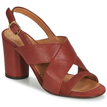 kengät Naiset Sandaalit ja avokkaat Chie Mihara UDO Red