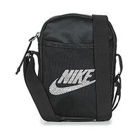 laukut Pikkulaukut Nike NK HERITAGE S SMIT Musta