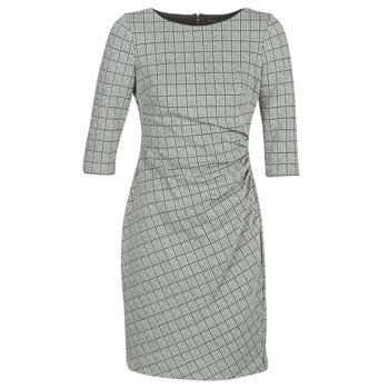 vaatteet Naiset Lyhyt mekko Lauren Ralph Lauren CIERRA Grey