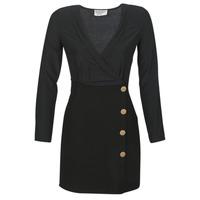 vaatteet Naiset Lyhyt mekko Moony Mood LUCE Black