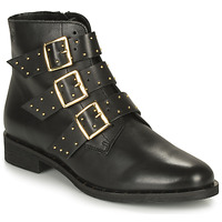 kengät Naiset Bootsit Betty London LYS Black