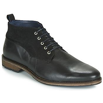 kengät Miehet Bootsit Casual Attitude RAGILO Black