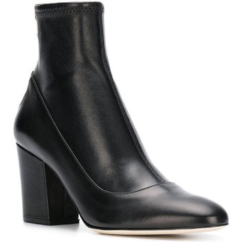 kengät Naiset Saappaat Sergio Rossi A75282 MAF715 nero