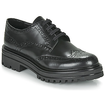 kengät Naiset Derby-kengät Jonak ARICIE Black