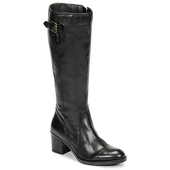 kengät Naiset Saappaat Clarks MASCARPONE ELA Black