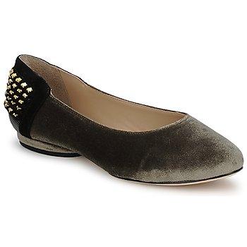 kengät Naiset Balleriinat Kat Maconie CECILIA Grey
