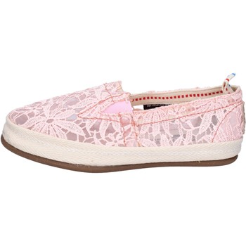 kengät Naiset Tennarit O-joo BR125 Ruusu