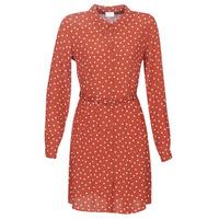 vaatteet Naiset Lyhyt mekko Vila VISULOLA Red