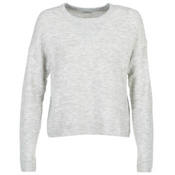 vaatteet Naiset Neulepusero JDY JDYCREA Grey