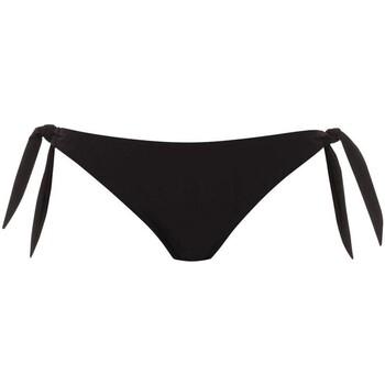 vaatteet Naiset Bikinit Rosa Faia 8712-0 001 Musta