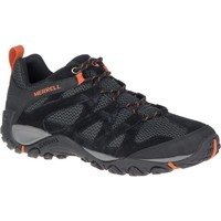 kengät Miehet Juoksukengät / Trail-kengät Merrell Alverstone Grafiitin väriset