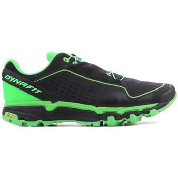 kengät Miehet Matalavartiset tennarit Dynafit Ultra Pro Mustat, Vihreät