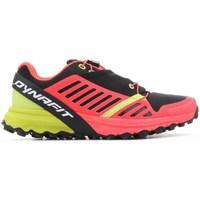 kengät Naiset Matalavartiset tennarit Dynafit Alpine Pro W Vaaleanpunaiset, Vaaleanvihreä, Grafiitin väriset