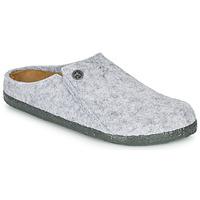kengät Naiset Puukengät Birkenstock ZERMATT STANDARD Grey