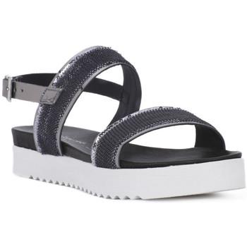 kengät Naiset Sandaalit ja avokkaat Sono Italiana PAILL CF Grigio