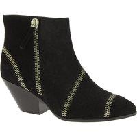 kengät Naiset Nilkkurit Giuseppe Zanotti I47113 nero