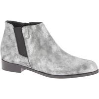 kengät Naiset Nilkkurit Giuseppe Zanotti I47085 argento