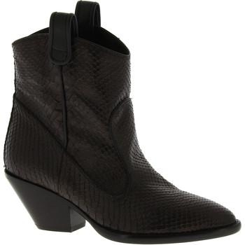 kengät Naiset Saappaat Giuseppe Zanotti I47140 Testa di Moro