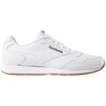 kengät Miehet Matalavartiset tennarit Reebok Sport Royal Glide Valkoiset